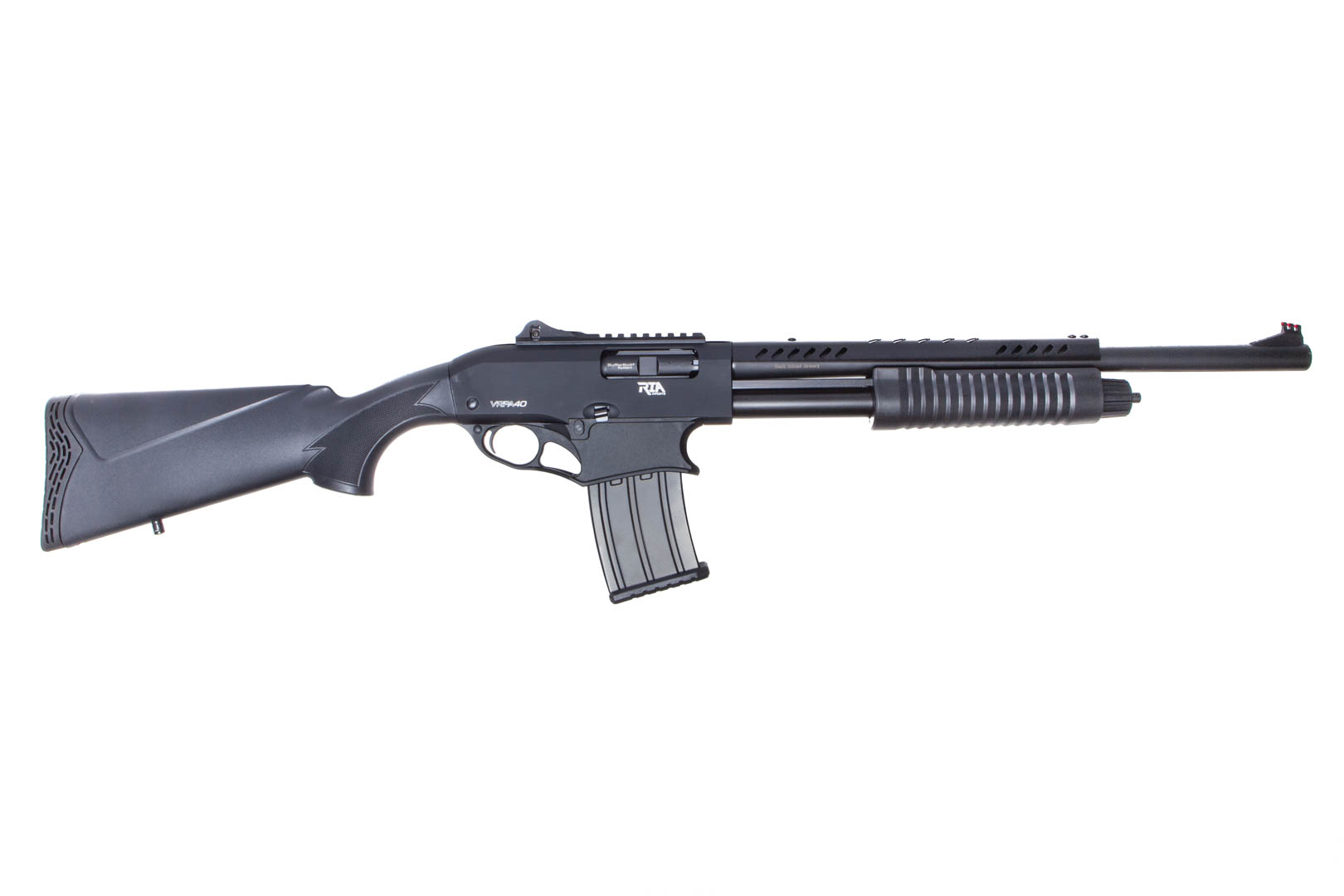 Armscor VRPA40 Pump Action 12 Gauge Shotgun thumbnail