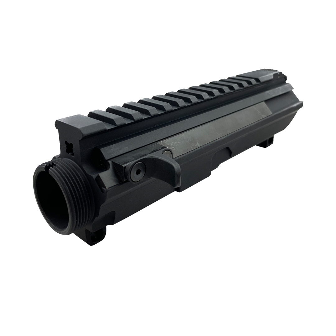 New Frontier Armory Pistol Caliber Side Charging Stripped