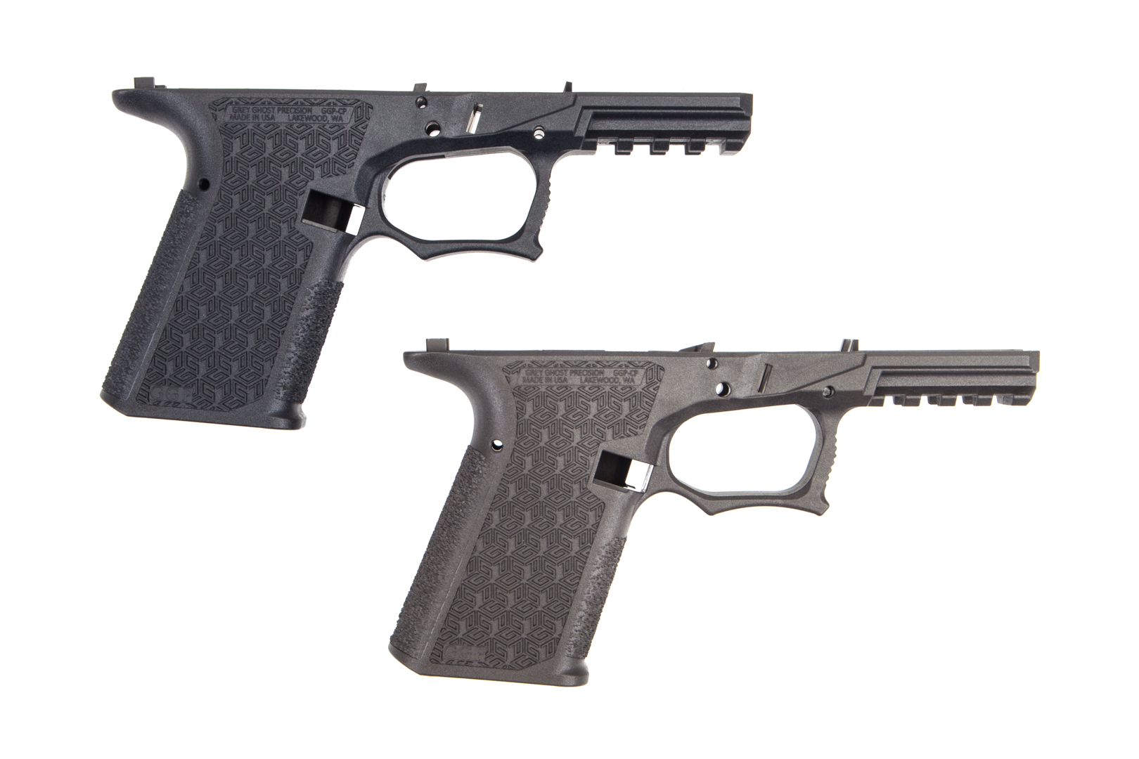 Polymer80 PFC9 Serialized Glock 19/23 Pistol Compact Frame - 80
