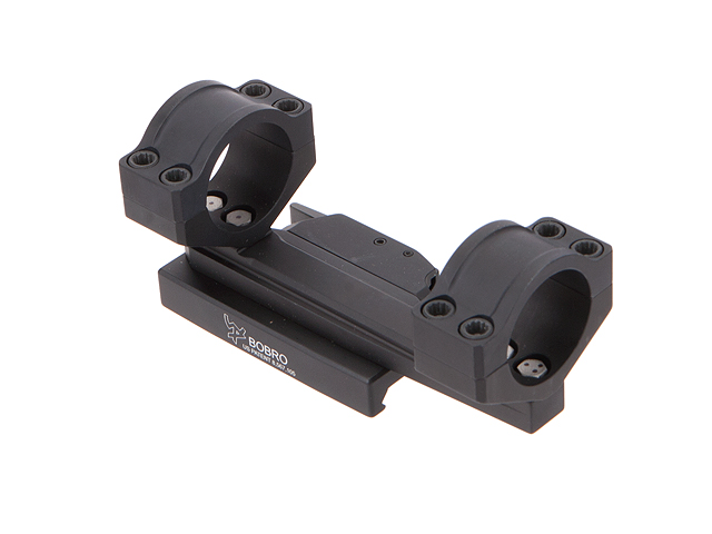 BOBRO Precision Optic Mount - 30MM - 20MOA