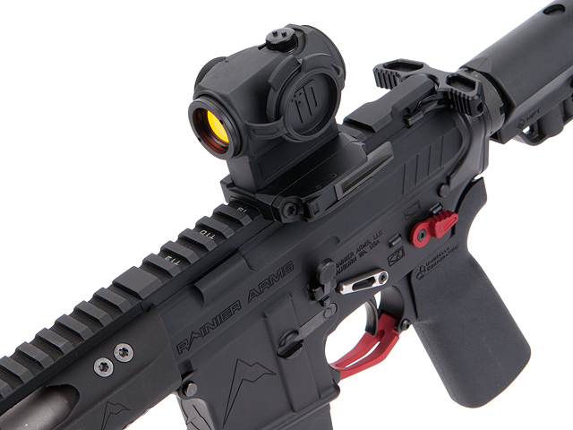 Bobro Aimpoint Micro T1 Mount