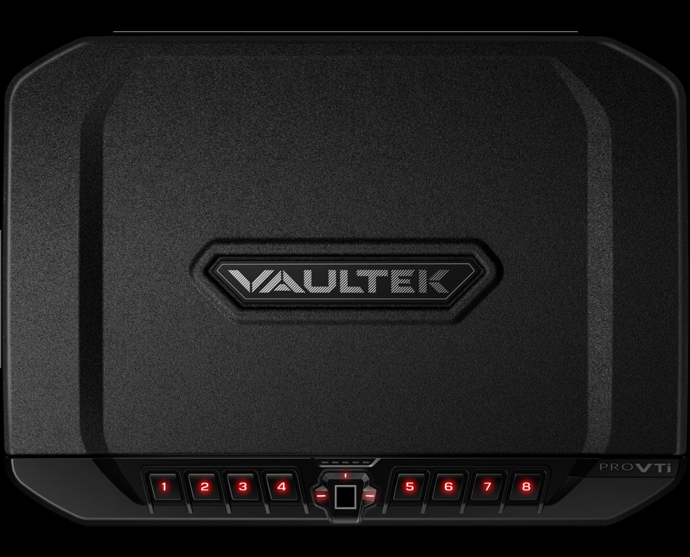 Vaultek PROVTi Series