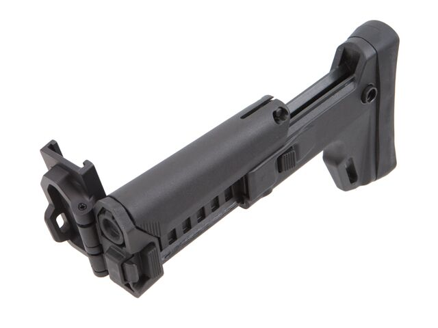 Kinetic Development Group SAS – SCAR Adaptable Stock Kit