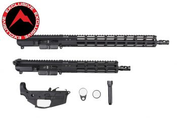 Primary Weapons Systems BLACK FRIDAY PCC SPECIAL - (Rainier Arms Exclusive)