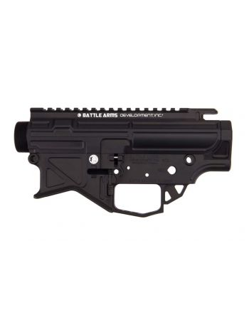 Battle Arms Development Billet .308 AR Style Upper & Lower Receiver Set