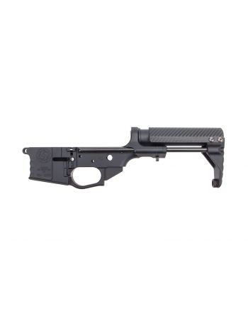 CMT Tactical AR-15 UHP15PDW INTEGRATED LOWER SYSTEM - Black