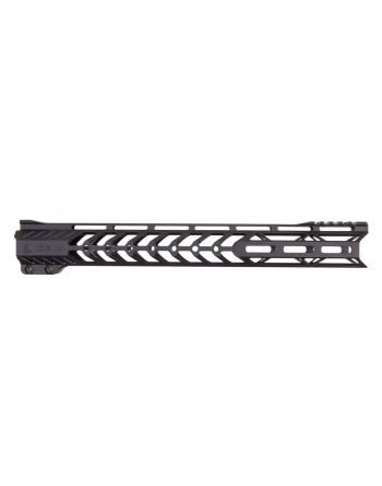 Iron City Rifle Works AR-15 BERSERKER LITE Rail - 15""