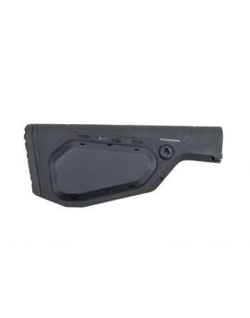 Hera Arms HRS Fixed Buttstock (A2) - Black