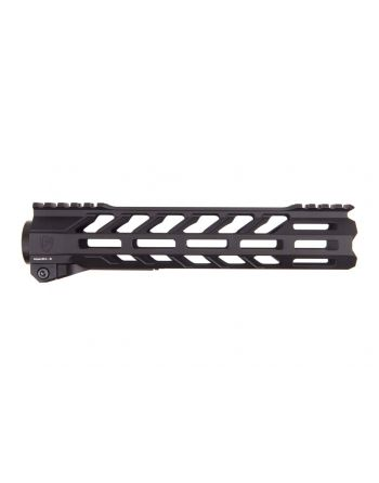 "Fortis SWITCH AR15 MOD 2 Rail System - 9.6"" MLOK"
