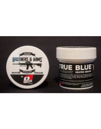 Brothers and Arms TRUE BLUE Heater Grease - 1 oz Tube