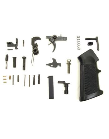 Lower Parts Kit: CMT / STAG