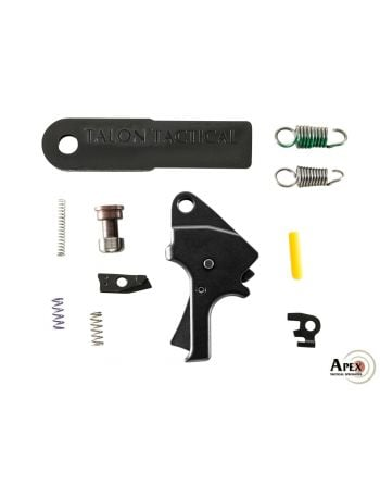 Apex Tactical S&W M&P M2.0 Flat Faced Forward Set Trigger Kit
