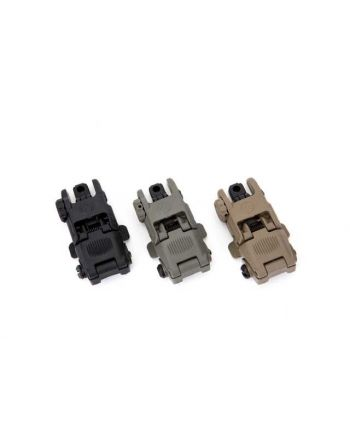 Magpul MBUS Gen2 - Rear sight