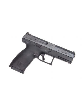 CZ P-10 CMP 9MM Pistol BLK 15RD w/ Night Sights