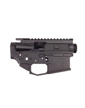 Grey Ghost Precision AR-15 Billet Receiver Set