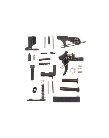 Armalite AR10 Lower Parts Kit - 2 Stage NM Trigger