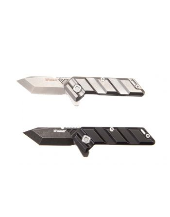 Manker Saber Folding Knife