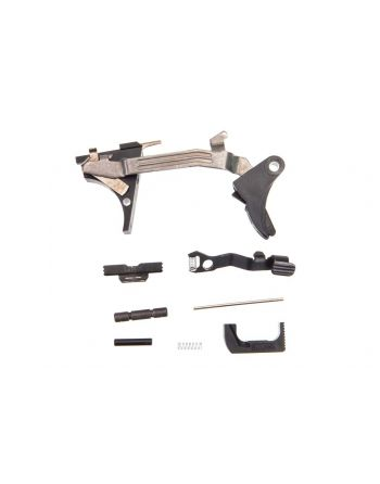 Glock 43 OEM  Lower Parts Kit with Trigger
