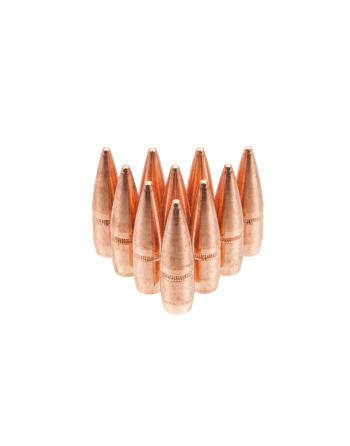 "Hornady 30 CALIBER (0.308"") 150gr FMJBT with CANNELURE BULLETS - 2100ct"