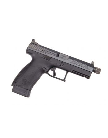 CZ-USA CZ P-10 COMPACT 9MM Threaded Barrel