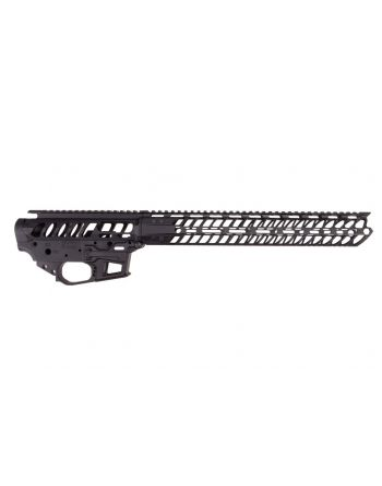 F-1 Firearms UDP 9MM AR-15 Receiver Set & P7M Handguard 13