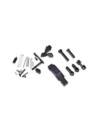 Seekins Precision Enhanced Builders Kit - Black