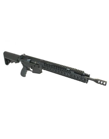Adams Arms Mid Tactical Elite Ultra Lite Piston Rifle - 14.5 Pinned