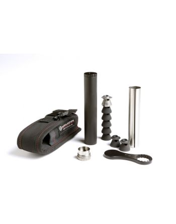 Tactical Solutions Ascent22 Suppressor
