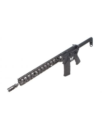 Battle Arms Development / Rainier Arms BAD556-LW Rifle-Black 16