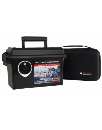 Bullseye Camera Systems AmmoCam Long Range Edition 1 Mile Target Camera System (Demo Unit)