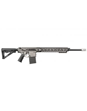 NEMO Arms XO Steel 6.5 Creedmoor Rifle - 22