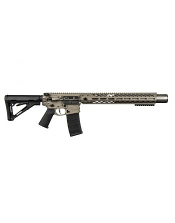 NEMO Arms Battle-Light SYN-COR 5.56 NATO Rifle -17