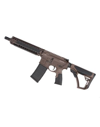 Daniel Defense DDM4 MK18 SBR MilSpec+ Brown 5.56