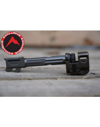 Killer Innovations Glock 19 Barrel & Compensator Bundle