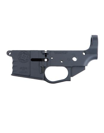 CMT Tactical AR-15 Gen 2 UHP 15 Billet Lower Receiver Ambi