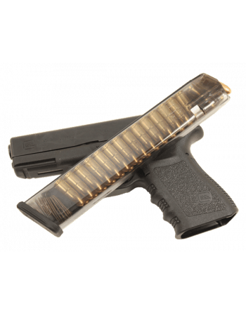 Elite Tactical Systems Group Glock 18 - 9mm 31 round magazines
