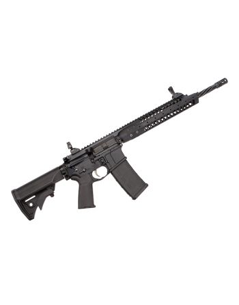 LWRCi IC-A5 Rifle 16 Fluted Barrel
