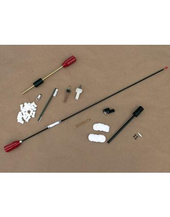 Dewey M16 / AR 15 Complete Cleaning Kit