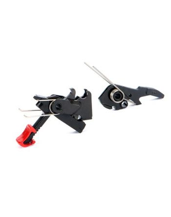 Hiperfire HIPERTOUCH Competition, AR15/10 Trigger Assembly