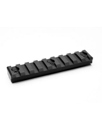 Noveske NSR 9 Slot KEYMOD 1913 Rail Section