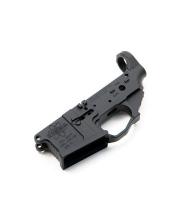 Mega AR-15 Billet Lower - GTR-3S