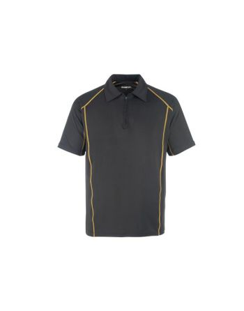 Mascot Vagos Polo Shirt Black