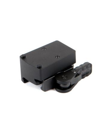American Defense Trijicon RMR Mount Co-Witness Troy Sights