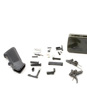 Armalite AR10 Lower Parts Kit - 2 Stage Tactical Trigger