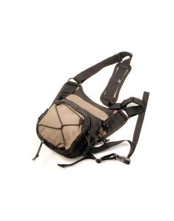 Tactical Tailor - Crossfire Concealed Carry Bag - Blk/RG