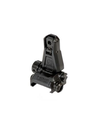 Magpul MBUS Pro Back Up Rear Sight