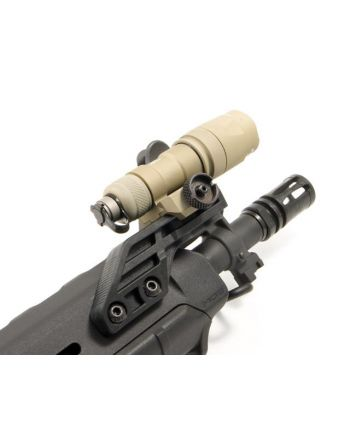 Magpul MOE Scout Mount - Black - Right