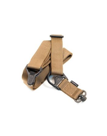 Magpul MS3 Single QD Multi Mission Sling System - Coyote Brown