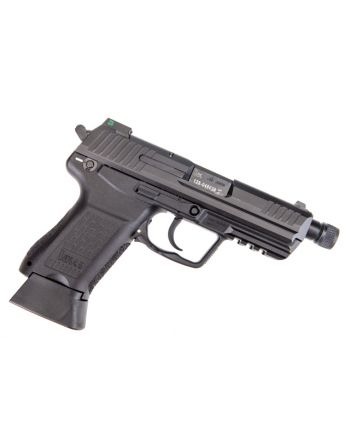 H&K HK45CT Compact Tactical w/ Night Sights