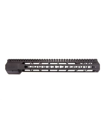 Mega Arms MATEN WEDGE LOCK EXTENDED RIFLE LENGTH HANDGUARD KEYMOD-14
